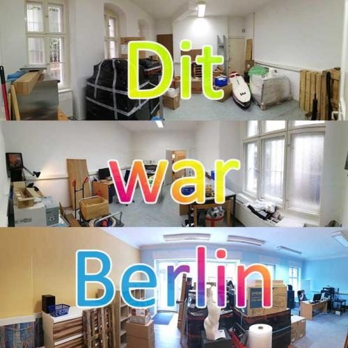 Dit war Berlin